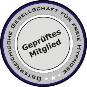 Hypnose Horst-Schneider Zertifikat